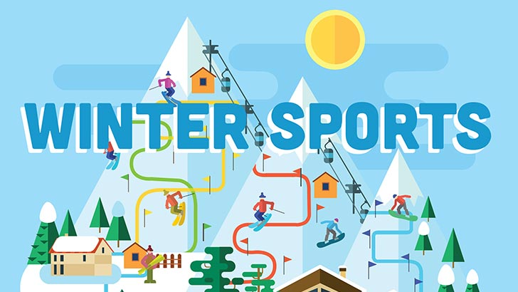 2016-17 Winter Sport Preview