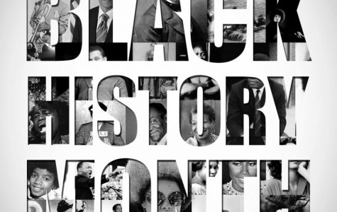 Celebrate February as Black History Month
