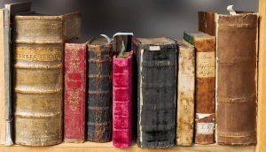 Literature &  Its Indelible Presence