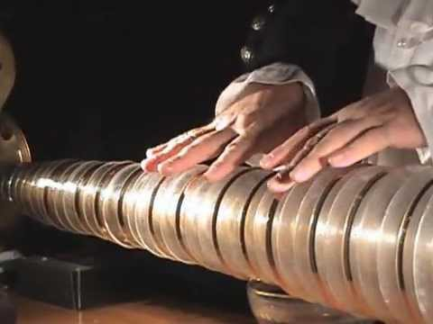 The Glass Armonica