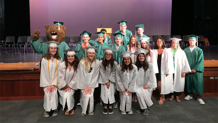 14 Things I Wish I Knew  Before Graduating from Brewster HS
