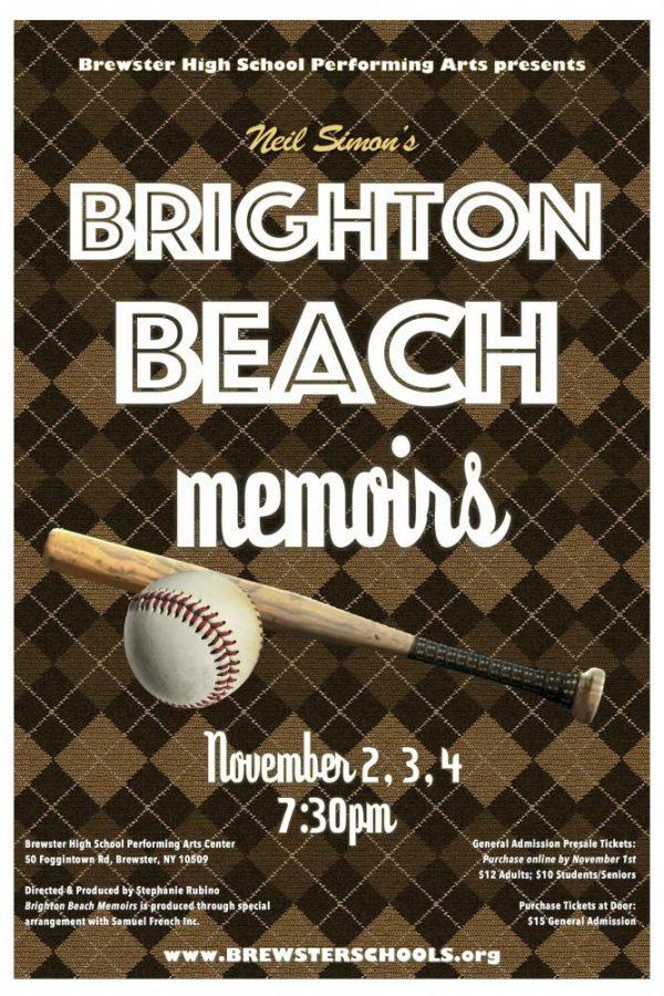 Neil+Simon%27s+%22Brighton+Beach+Memoirs%22+Comes+to+the+BHS+Stage