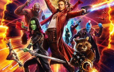 Despite Fan Grumbling,  Guardians Vol. 2 is Worth the Watch