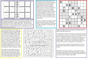 Summer Challenge: Can you solve the world's hardest logic puzzles