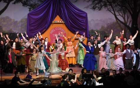 """Mary Poppins the Musical"":  Super-calif-ragil-isticexpialid-o-cious!"