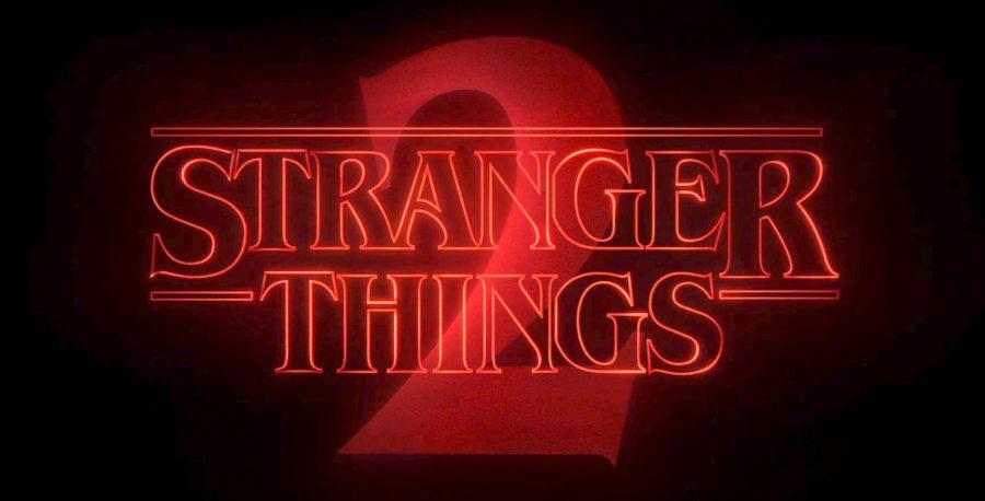 """Get Ur Freak On with an Even Stranger """"Stranger Things 2"""""""