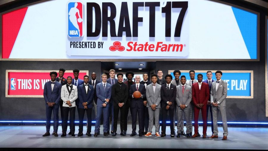 How+the+NBA+Draft+Will+Affect+Your++Upcoming+Season