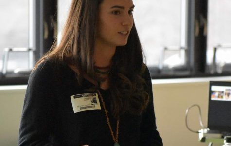 BHS Grad & Peace Corps Volunteer Rachel Thomas Discusses Third World Country Work