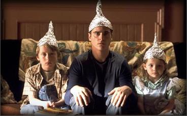 Conspiracy Corner Presents: Conspiracy Bites to Keep You Paranoid