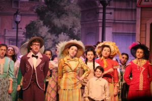 "Next Stop, River City! – ""The Music Man"" Travels to Brewster"