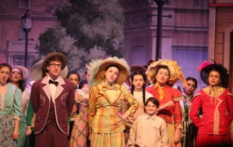 "Next Stop, River City! - ""The Music Man"" Travels to Brewster"