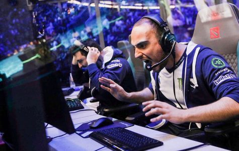 Letters to the Editor: Give eSports a Chance