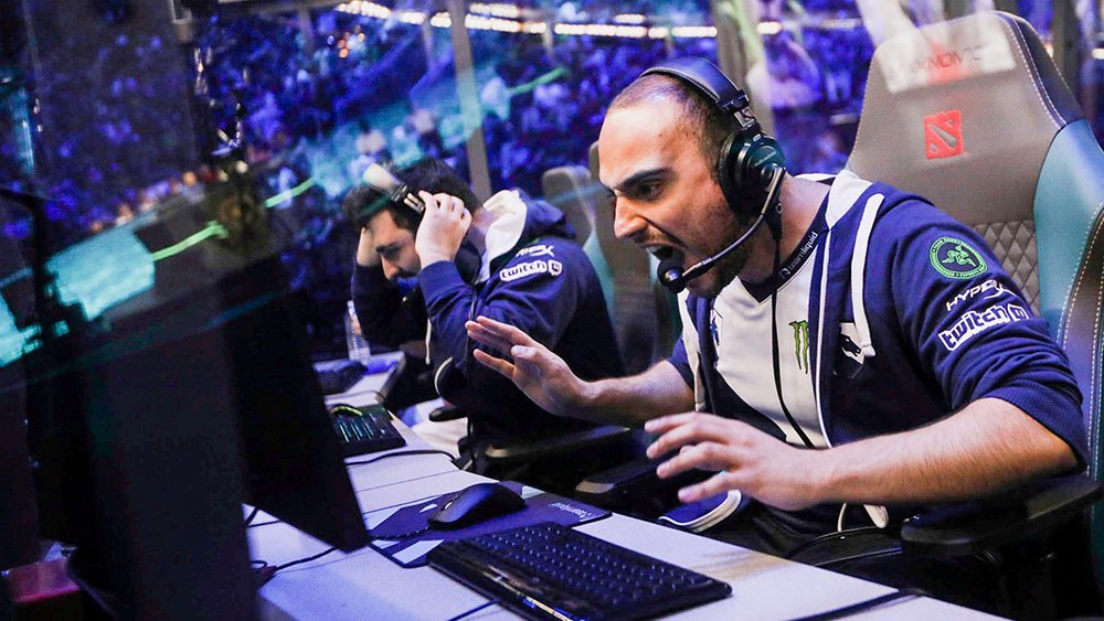 With the rise and mainstreaming of eSports, what constitutes a sport is consistently being challenged, with both sides locked in a fierce battle for or against the legitimacy of gaming.