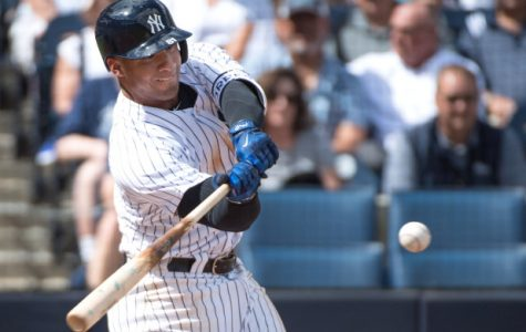 Sure, the Yankees are on a hot streak this season, all thanks to pinstripers like Gleyber Torres (photo courtesy Getty Images)...