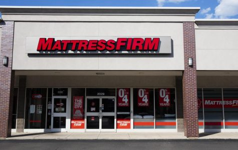 Conspiracy Corner Presents: There's Always Money in the Mattress Store
