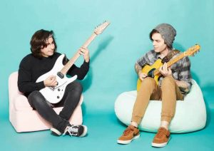 Chon, and an Introduction Into the Modern Progressive Music Genre