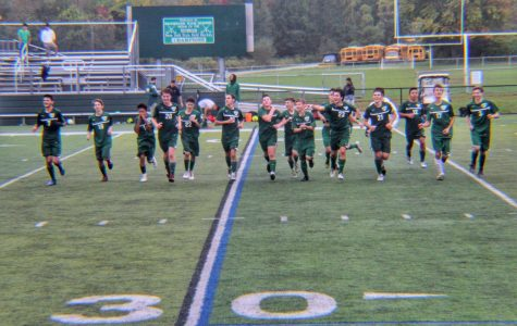 Sports Photos Spotlight: Boys Soccer vs. Somers