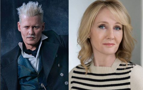 Fantastic Beasts II – The Curse of Johnny Depp and J.K. Rowling