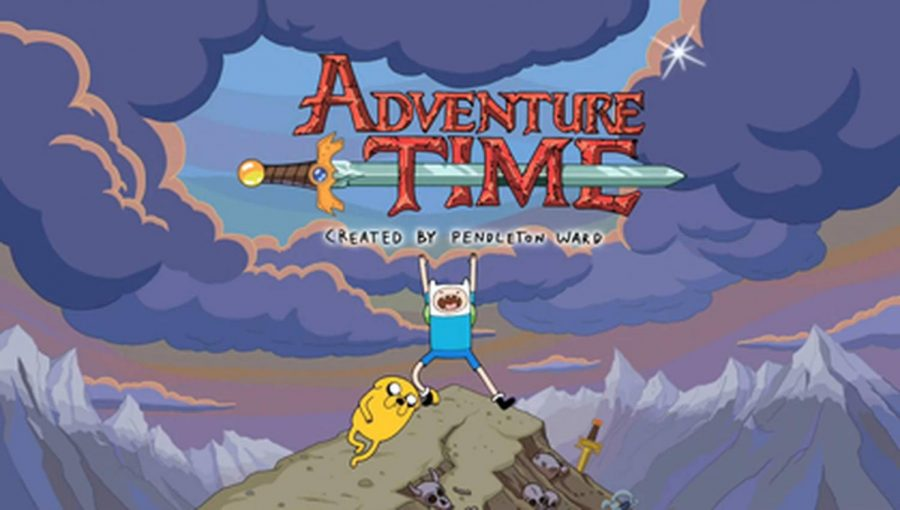 Adventure+Time%3A+Lamenting+The+End+of+an+Era