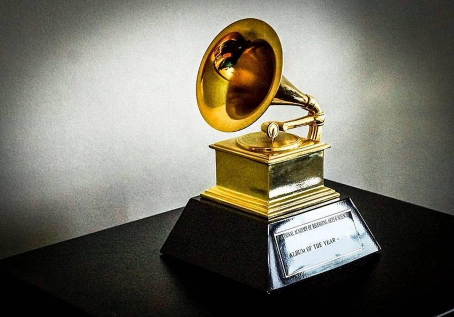 Grammy Time:  Who Should and Who Will Win