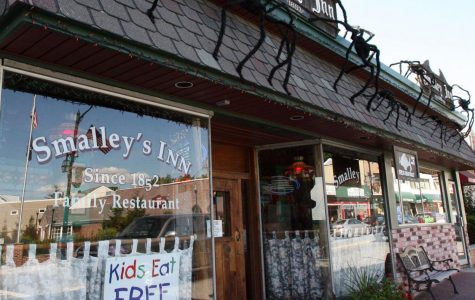 New York Lore: Smalley's Inn – Patrons Both Living and Otherwise