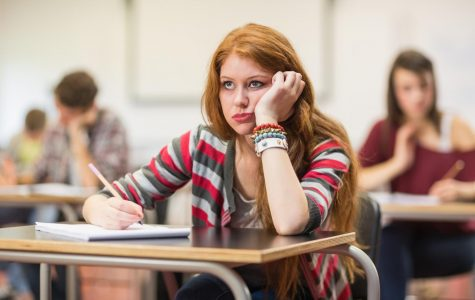 He Said/She Said: Should We Eliminate Senior Year?