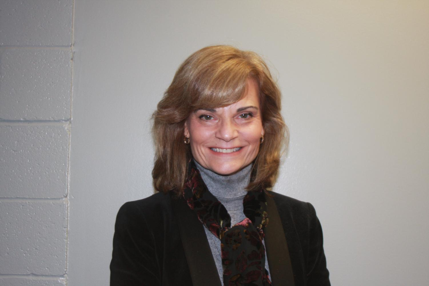 We get to know Dr. Laurie Bandlow, our new Superintendent.