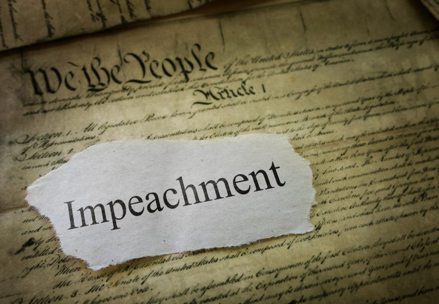 Point/Counterpoint: Should We Impeach President Trump?
