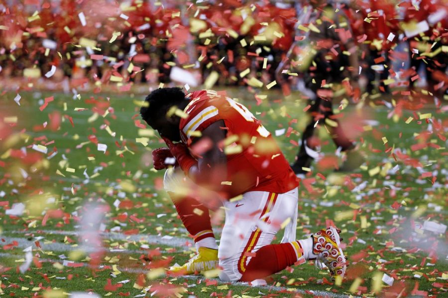 How 'Bout Them CHIEFS?  Mahomes and Co. Bring KC Another Super Bowl 50 Years Later
