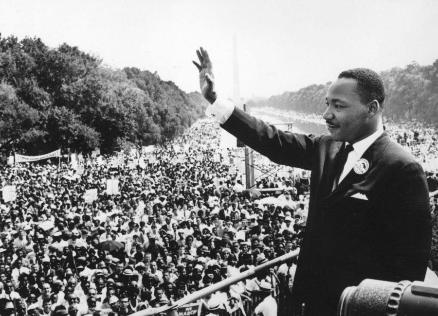 Conspiracy Corner Presents: Did the FBI Have MLK Killed?