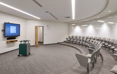 Empty classrooms in the spring of 2020 is not what the students of Brewster expected.  So, what will the fall of 2020 look like?  No one quite knows yet.
