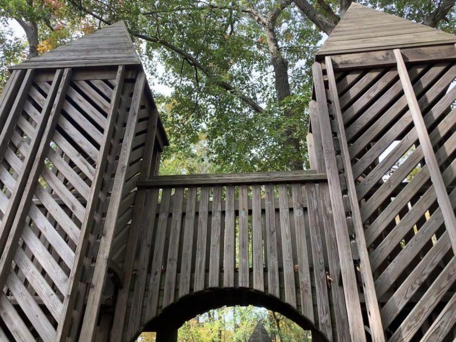 In Memoriam - Castle Park