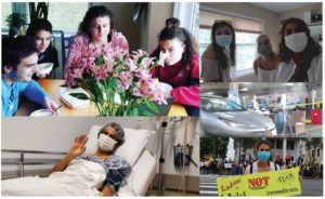 One Year Later - A Coronavirus Commemoration - How COVID-19 Changed Our Lives