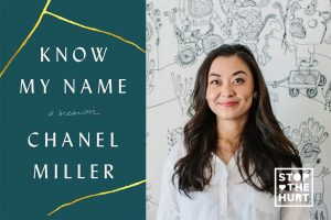 Author Chanel Miller, who was known as Emily Doe in the media after bringing sexual assault charges against a member of Stanford, recounts her life afterwards and charts her struggle to reclaim her identity in her new, powerful book.