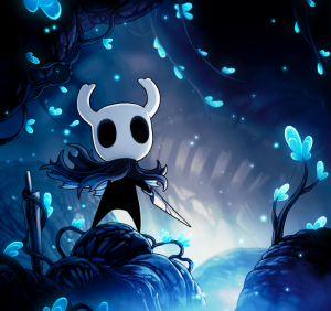 """Climbing the Bug Hierarchy in """"Hollow Knight"""""""