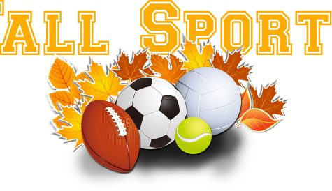 2016 Fall Sports Recap