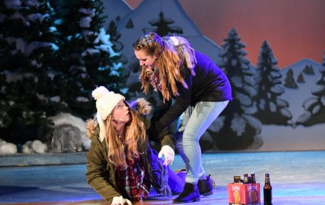 """Almost, Maine:"" Laugh, Cry, Sigh, Gasp, Repeat."