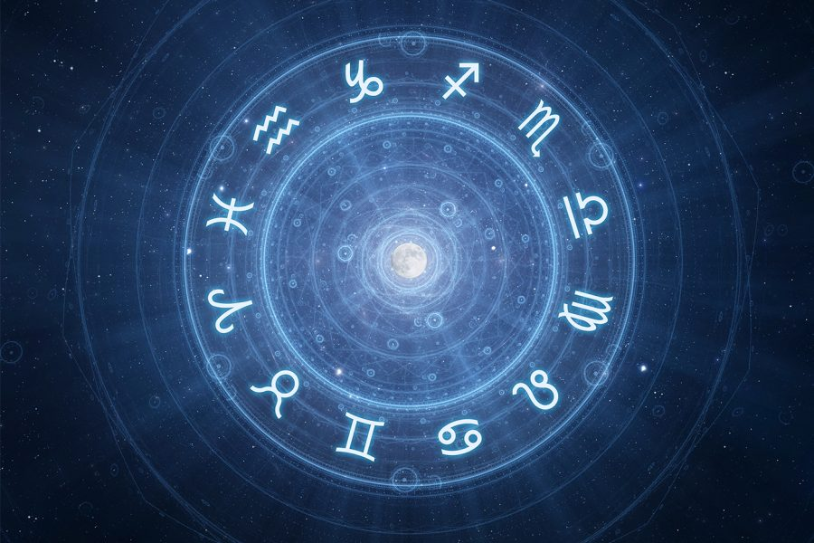 Horoscopes for June 2017