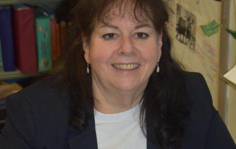 Cynthia Amuso