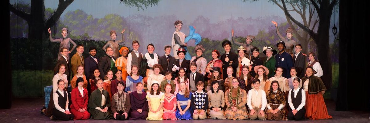 With+a+heart+full+of+song%2C+the+full+cast+of+%E2%80%9CMary+Poppins%E2%80%9D++was+thrilled+to+learn+of+their+nominations.