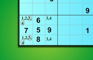 Do You Sudoku? – Spring Edition