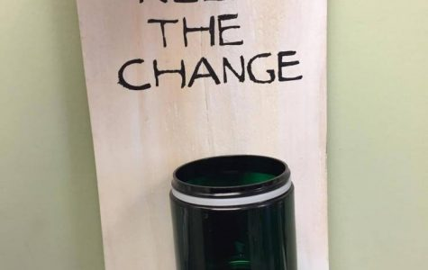 """Will You Be the Change While You """"Keep The Change""""?"""