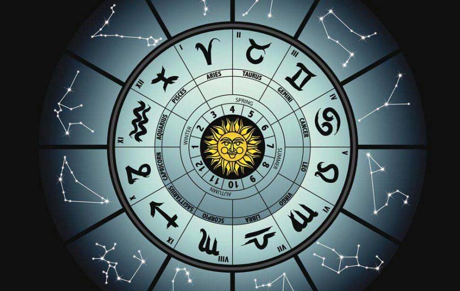 Horoscopes for December 2017