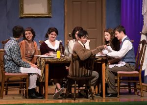 "Neil Simon's ""Brighton Beach Memoirs"" Comes to the BHS Stage"