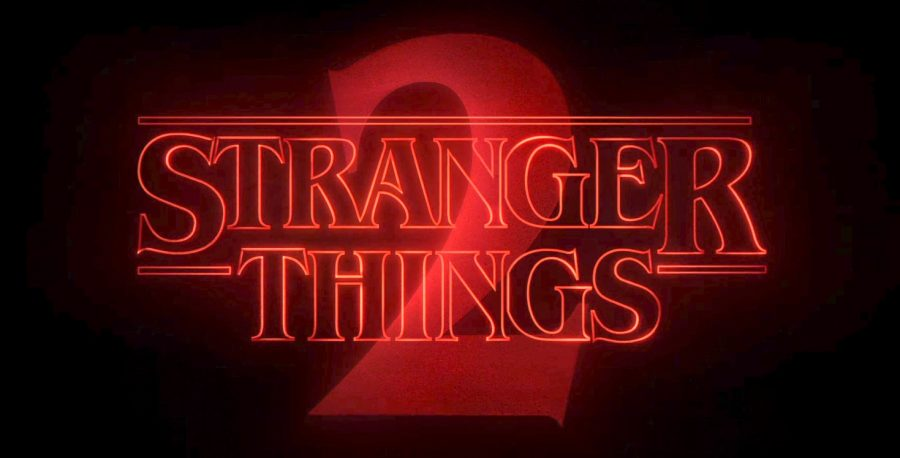 "Get Ur Freak On with an Even Stranger ""Stranger Things 2"""