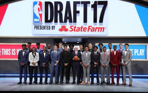 How the NBA Draft Will Affect Your  Upcoming Season