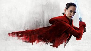Responses, Fears, and What This Means Going Forward:  A Fan Reacts to The Last Jedi (spoilers)