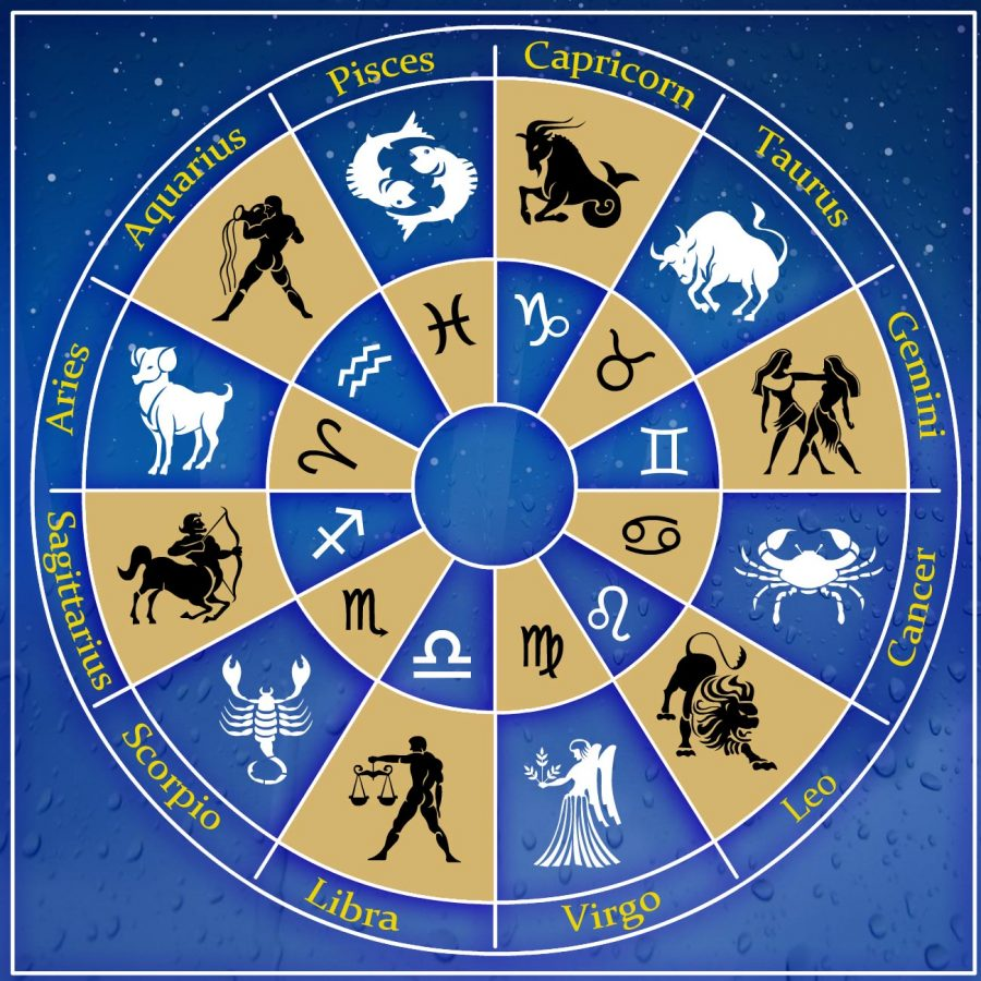 Horoscopes for May 2018