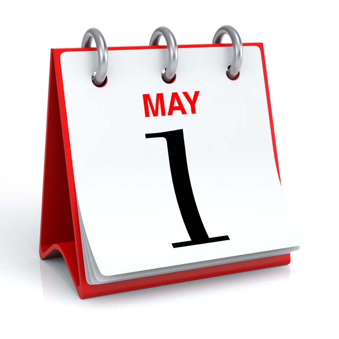 The Day After May 1st: A Senior Figures Out What to Do With Life
