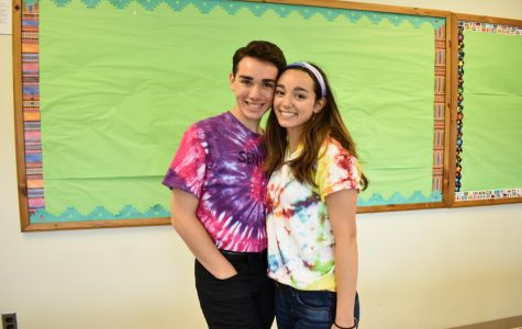Spirit Week Begins: Color Monday Pictures! (Now with even MORE photos!)